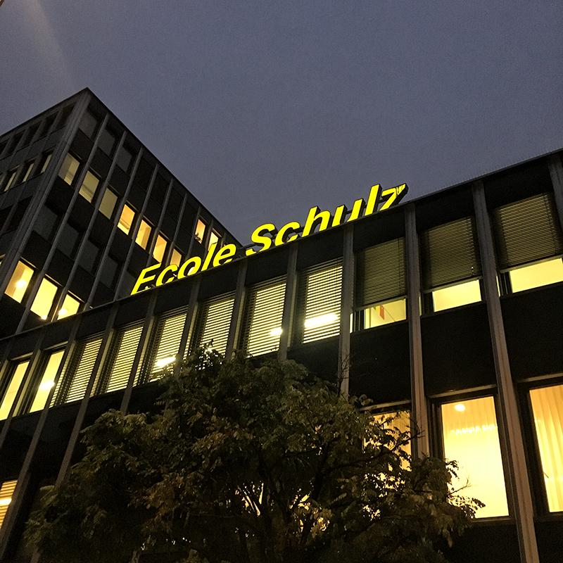 école Schulz