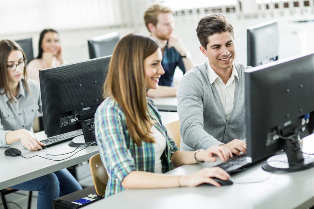 BTEC diplôme informatique